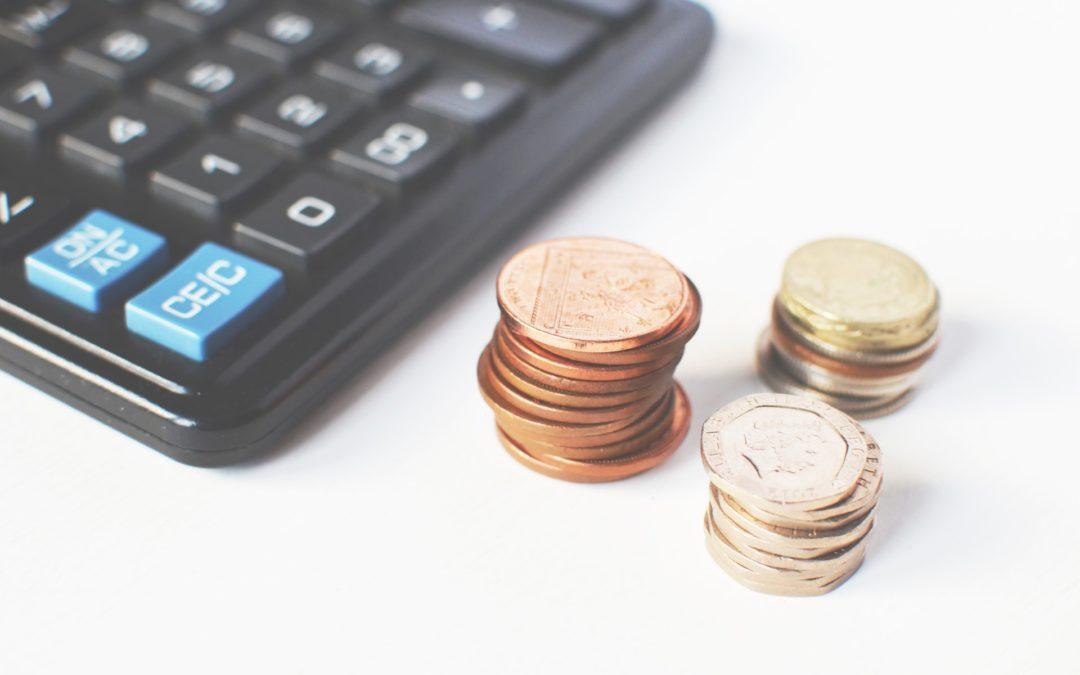 Indywidualny rachunek podatkowy od 1 stycznia 2020